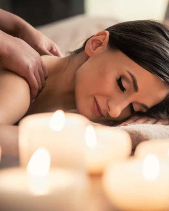 Masaż aromaterapeutyczny dla Dwojga Kandara SPA Wrocław