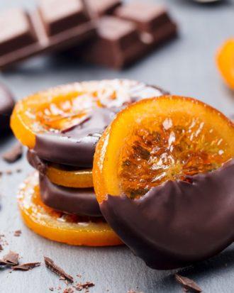 Rytuał ciała Chocolate Orange Kandara SPA Wrocław