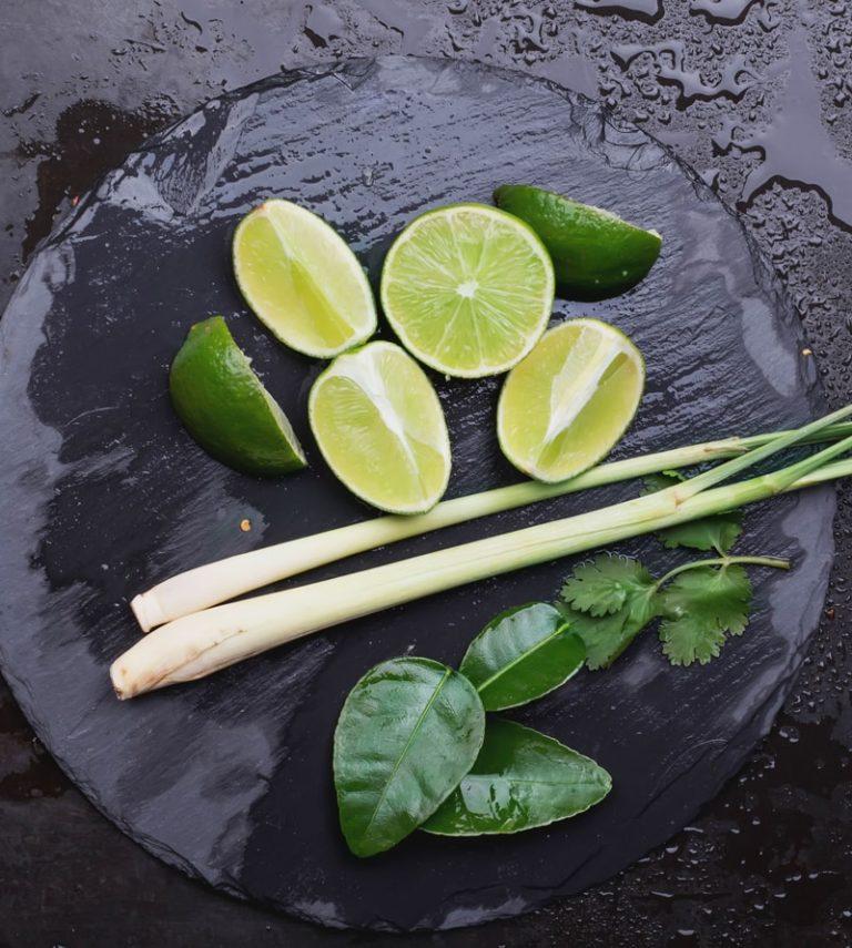 Rytuał ciała Lime Lemongrass Kandara SPA Wrocław