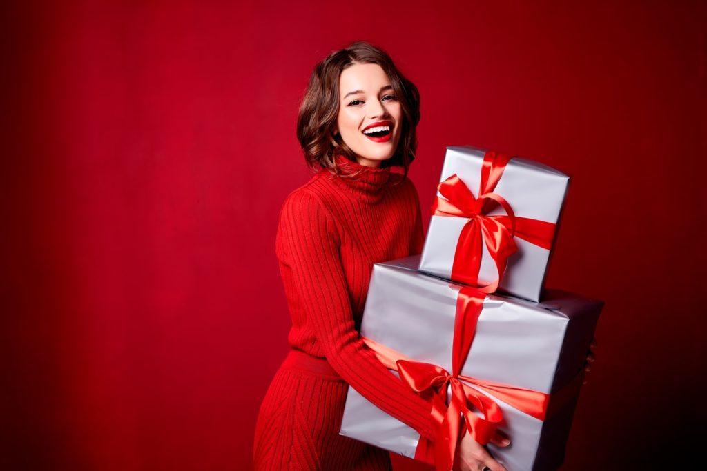 Kandara SPA idealny prezent dla kobiety voucher prezentowy