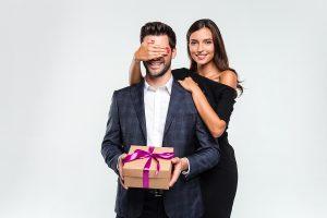 Najlepszy pomysł na prezent dla mężczyzny