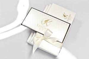 Pomysł na prezent voucher SPA Kandara